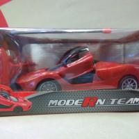 Mobil Remote MODERN TEAM . RACING BUKA PINTU Salwa .accessories