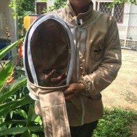 Jaket Pelindung lebah Versi 2