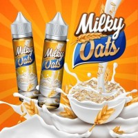 Milky Oats 60ML