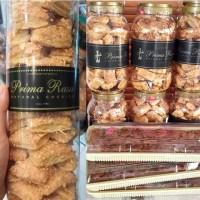 Termurah Pastry Almond Primarasa Bandung Prima Rasa brownies bolen ori