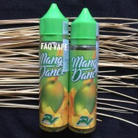 Mango Dance 60Ml - Premium Liquid Vapor Vape Indonesia