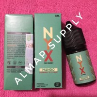 Nyx Pods Mango 30Ml - E Liquid Vapor Vape Indonesia By Hero57