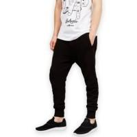 Jogger Panjang Pants .Thick Material (Bahan Tebal ) Ukuran L