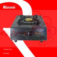 Kompor Gas Rinnai RI 511 C Kompor Gas 1 Tungku Kompor Rinnai RI 511C