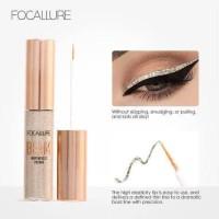 Focallure eyeliner Glitter platinum original