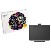 Wacom Intuos Draw 4K CTL-6100 Medium