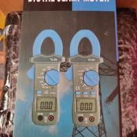 digital clamp meter ts201 ts200 Multy clamp TS202 tang ampere meter