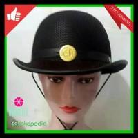 Big Sale Topi Pramuka Putri Topi Rajut Jerami Pramuka Cewek Topi