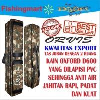 Promoo Tas Pancing Kotak Loreng &A& 90Cm Limited