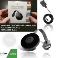 SILAHKAN DI ORDER Google Chromecast 2 New Original MURAH MERIAH