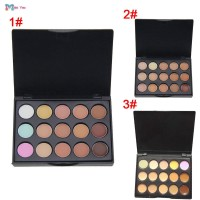 Cantik Professional 15 Color Concealer Palette Make Up Cream