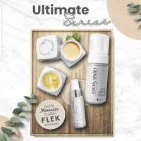 MS GLOW PAKET ULTIMATE