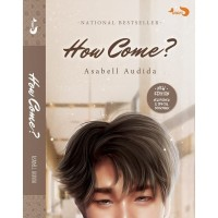 How Come New Cover (2019)