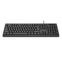 Philips K-234 Keyboard USB Standard Silent SPK-6234