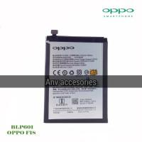 Baterai hp Oppo F1S/A59 BLP-601 ORI 100