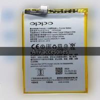 Baterai handphone Oppo Joy/mirror 3 tipe BLP589 ORI 99