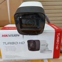 HIKVISION DS-2CE16DOT-ITPFS Built-in Mic Audi0 Outdoor waterproof