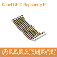 Kabel Jumper GPIO Raspberry Pi