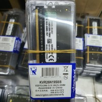 DDR4 8GB KINGSTON LONGDIM