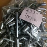 blind rivet sip 640, 4,8mmx11mm