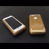 Korek api bara model Iphone / korek Iphone