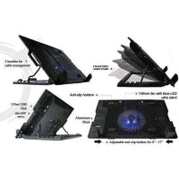 Cooling Fan Laptop Ergo Stand Cooler Master