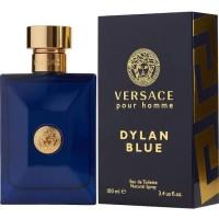 Parfum Versace Pour Homme Dylan Blue EDT 100ml Ori Reject Unbox