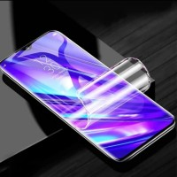 HYDROGEL ASUS ZENFONE MAX PRO M2 SCREEN PROTECTOR ANTI GORES FULL