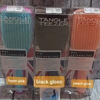 Tangle Teezer Large Wet Detangler Hairbrush Sisir
