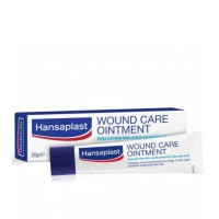 HANSAPLAST Wound Care Ointment 20gr Salep penutup luka