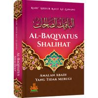 Al - Baqiyatus Shalihat