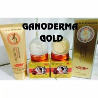 Ganoderma / Yu CHun Mei Gold / Cordysep Gold Siang dan malam Plus Sabu