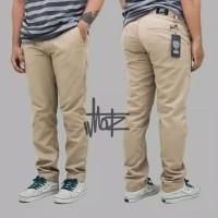 celana panjang standar original / celana kerja pria