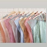 dress premium lace brukat KD3066K