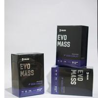 Evolene Evo Mass Gainer 2 lbs Gainer BPOM