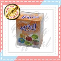 Nutrijell jelly Powder Rasa Jeruk 15g/sc