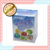 Nutrijell Jelly Powder (PLAIN) 15g