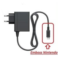 Adaptor Charger Switch AC Adapter Nintendo Switch