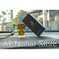Parfum Pengharum Pewangi Kasturi Misk Mobil Ruangan Masjid - Paket New