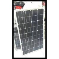 TERMURAH SOLAR PANEL PANEL SURYA SOLAR CELL HOYA 80WP MONO 12V an