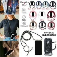 Casing Gantungan HP Nagita Mama Gigi / Rope Necklace Lanyard Case