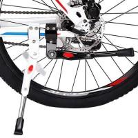 Promo Jagang Standart Samping Sepeda Adjustable MTB BMX Road Universal
