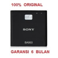 100% ORIGINAL Sony Battery BA950 / xperia ZR