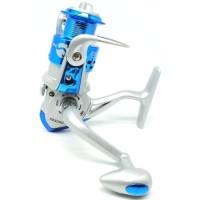 Promo Reel Pancing Metal Spool Fishing Reel 8 Ball Bearing CS 3000
