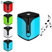 Terbaik Speaker Wireless Bluetooth FM Radio dengan Mikrofon Built-in