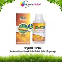 Obat Herbal TBC - Paru-Paru Basah - Sesak Nafas- QnC Jelly Gamat