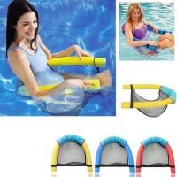Promo Swimming Pool Water Float Bed Chair Kursi Pelampung Renang 20-9