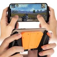 M16 Controller Gamepad Wireless Bluetooth pubg untuk iPhone iOS