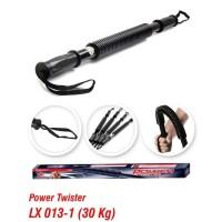 Promo Power Bender 30kg alat Fitness Pembentuk Otot Dada 013-1