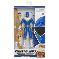 Power Rangers Zeo Blue Ranger Lightning Collection sentai ohranger